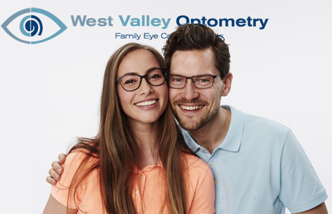 Dating your optometrist